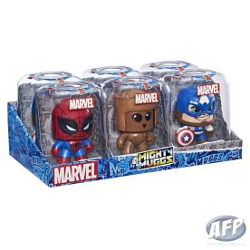 MARVEL MIGHTY MUGGS Figure Assortment Pack (2)