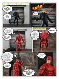 Daredevil - The Wakanda Conspiracy - page 15