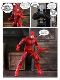 Daredevil - The Wakanda Conspiracy - page 18