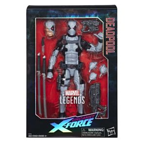 Deadpool 12-inch X-Force - in pkg