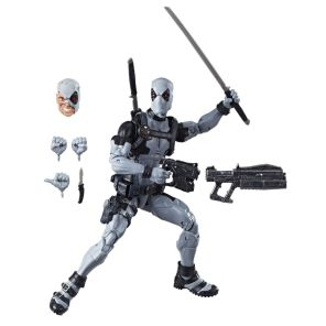 Deadpool 12-inch X-Force - oop