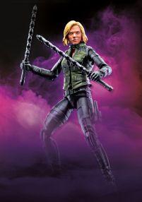 Hasbro Marvel Legends Avengers Infinity War wave 2 - Black Widow