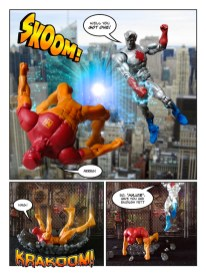 Justice League - Action Heroes - page 04