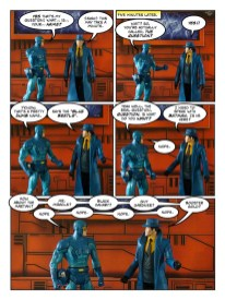 Justice League - Action Heroes - page 10