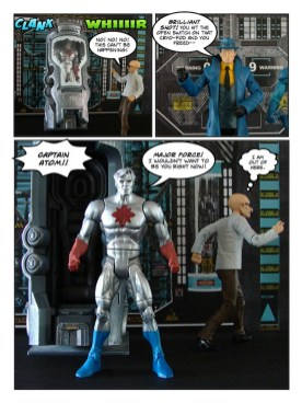 Justice League - Action Heroes - page 21