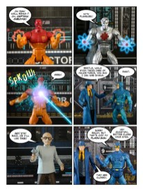 Justice League - Action Heroes - page 22