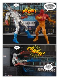Justice League - Action Heroes - page 24
