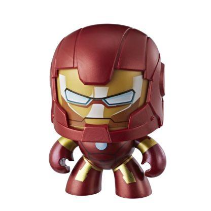 MARVEL MIGHTY MUGGS Figure Assortment - Iron Man (3)