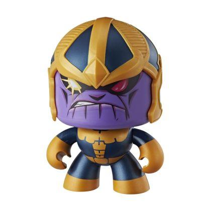 MARVEL MIGHTY MUGGS Figure Assortment - Thanos (1)