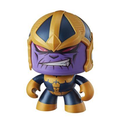 MARVEL MIGHTY MUGGS Figure Assortment - Thanos (2)