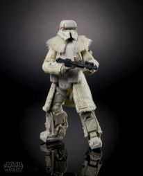 STAR WARS THE BLACK SERIES 6-INCH Figure Assortment (Range Trooper)