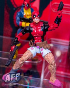 Toy Fair 2018 - Hasbro - Marvel Legends - Deadpool wave 2 (8 of 15)
