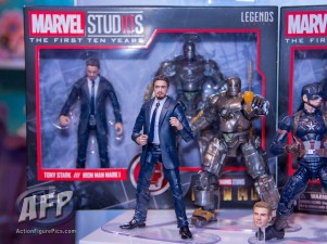 Toy Fair 2018 - Hasbro - Marvel Legends - Marvel Studios The First Ten Years (2 of 36)