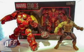 Toy Fair 2018 - Hasbro - Marvel Legends - Marvel Studios The First Ten Years (23 of 36)