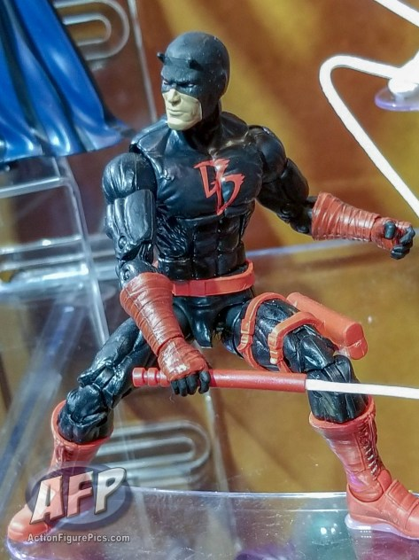 Toy Fair 2018 - Hasbro - Marvel Legends - Spider-Man wave 2 (14 of 24)