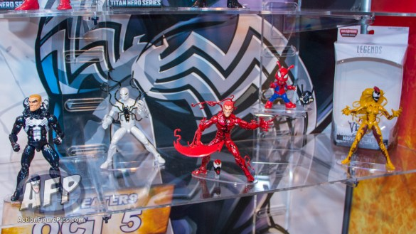 Toy Fair 2018 - Hasbro - Marvel Legends - Venom (1 of 16)