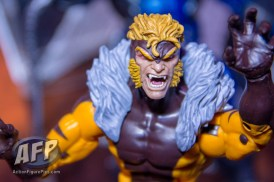 Toy Fair 2018 - Hasbro - Marvel Legends - X-Men (5 of 11)
