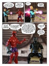 Daredevil - King's Ransom - page 05