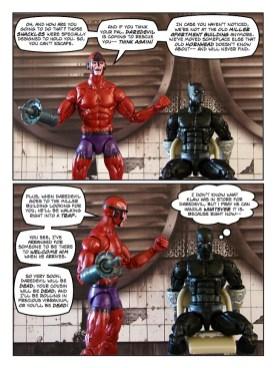 Daredevil - King's Ransom - page 06