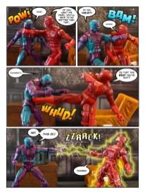 Daredevil - King's Ransom - page 09