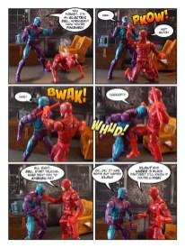 Daredevil - King's Ransom - page 10
