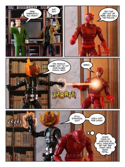 Daredevil - King's Ransom - page 14