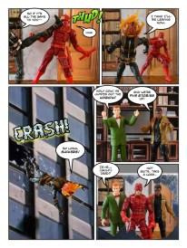 Daredevil - King's Ransom - page 16