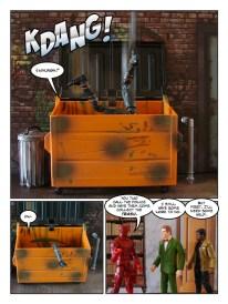 Daredevil - King's Ransom - page 18