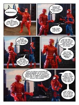 Daredevil - King's Ransom - page 20