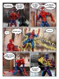 Daredevil - King's Ransom - page 23