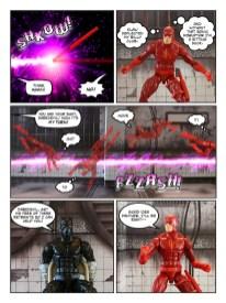 Daredevil - King's Ransom - page 25