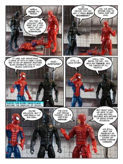 Daredevil - King's Ransom - page 32
