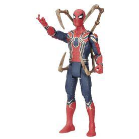 MARVEL AVENGERS INFINITY WAR 6-INCH Figure Assortment (Iron Spider) - oop1