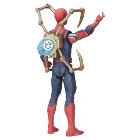 MARVEL AVENGERS INFINITY WAR 6-INCH Figure Assortment (Iron Spider) - oop2