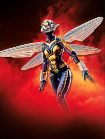 MARVEL AVENGERS INFINITY WAR LEGENDS SERIES 6-INCH Figure Assortment (Wasp)