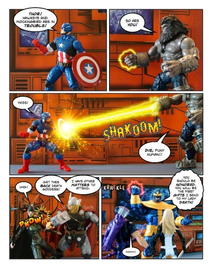 Avengers - Ultimate Nullification - page 13