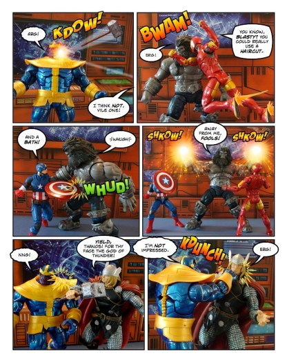 Avengers - Ultimate Nullification - page 14