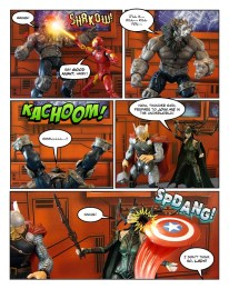 Avengers - Ultimate Nullification - page 23