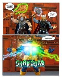 Avengers - Ultimate Nullification - page 31
