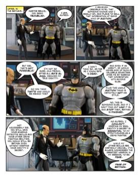 Batman - The Auction - page 06