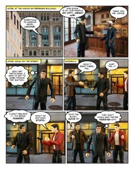 Batman - The Auction - page 08
