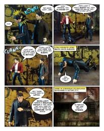Batman - The Auction - page 10