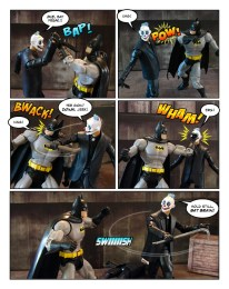 Batman - The Auction - page 16
