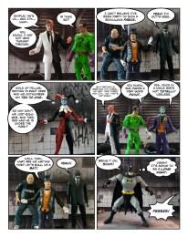 Batman - The Auction - page 29