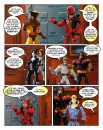 X-Force - Help Wanted - page 10