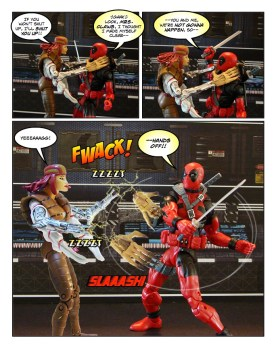 X-Force - Help Wanted - page 21