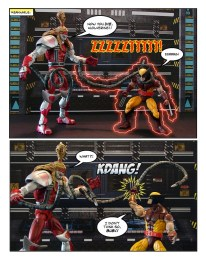 X-Force - Help Wanted - page 22
