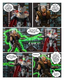 X-Force - Help Wanted - page 31