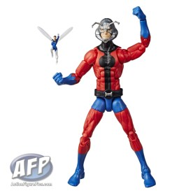 MARVEL VINTAGE ASSORTMENT WAVE 2 - Ant-Man oop