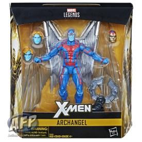 MARVEL X-MEN LEGENDS SERIES Figure (Archangel) - in pkg
